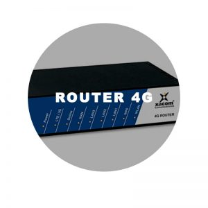 Router Profesional 4G