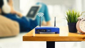 router profesional