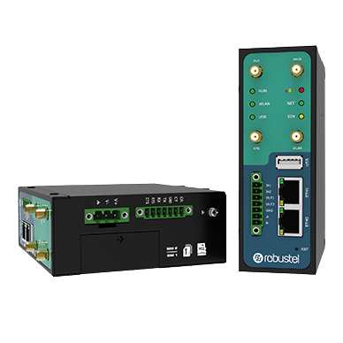 Router LTE industrial