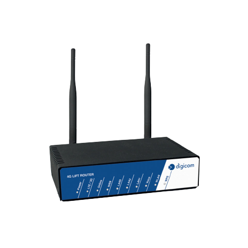Router 4G Lift
