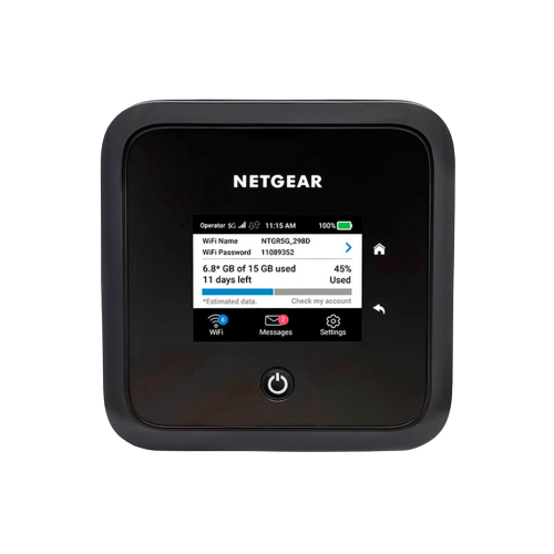 Router 5G Frontal